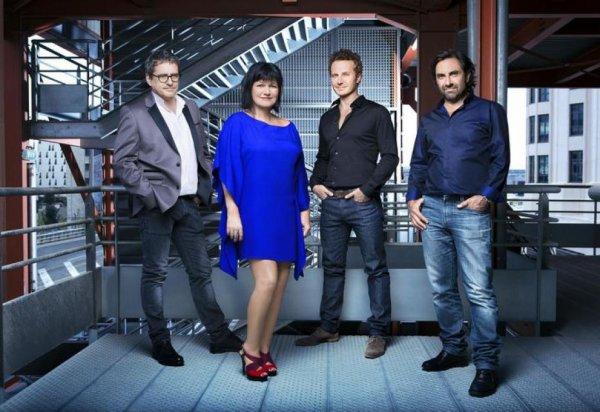 """Elodie Frégé rejoint le jury de """"Nouvelle Star"""" !!!!!!!!!! ( 2e partie )"""