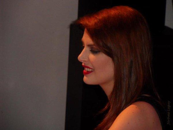 Samedi 4 Oct 2014 -Elodie en concert à Bois-d'Arcy - Yvelines (78) - Salle de spectacle La Grange De La Tremblaye ( 4 et fin)
