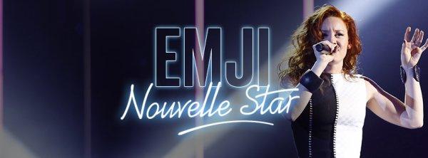 ELODIE FREGE NOUVELLE STAR DEMI FINALE ET FINALE ! LE 5 ET 12 FÉVRIER 2015