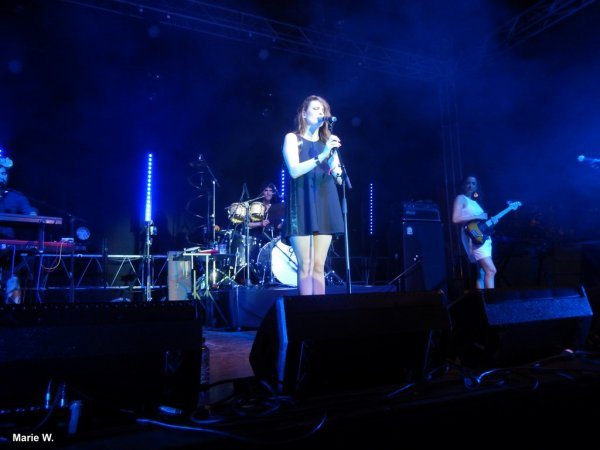 Festival Do You Saint Tropez - concert Amuse-Bouches à Saint Tropez 21 juin 2015