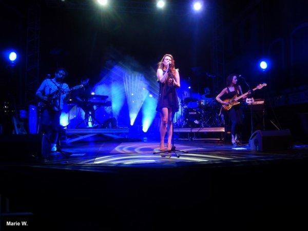 Fête de la musique - concert Amuse-Bouches à Istres 22 juin 2015