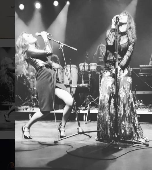 Photos du 1er concert de la tournée mondiale à O2 Forum Kentish Town à Londres en angleterre nouvelle vague le 15 novembre 2016 ( 2 )