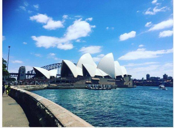 concert élodie frégé a Brisbane le 19 janvier 2017 ( 3e date en Australie ) et le concert a sydney le 21 janvier 2017 ( 4e date en Australie )