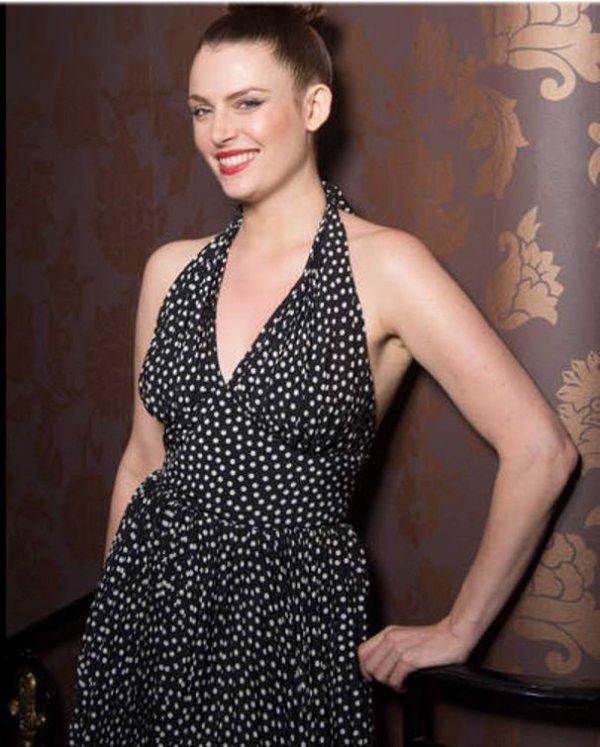 Elodie frégé : jury au festival du film de Cabourg juin 2017 ( 4 et fin )
