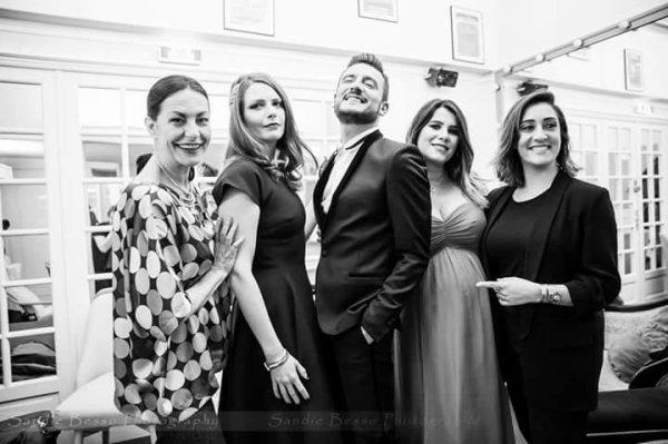 Concert de Michal au théâtre de l oeuvre à Paris le 14 mai 2018 ( 2 )