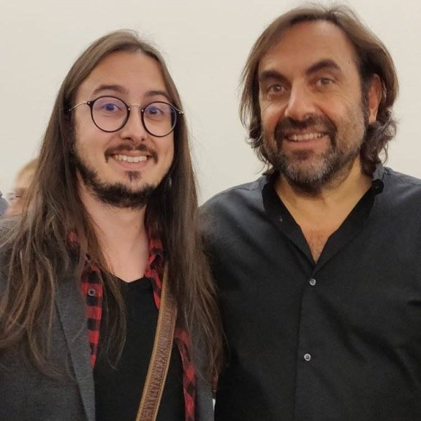Concert Elodie Frégé et André Manoukian a La Mothe-Achard ( 85 ) le 27 octobre 2018