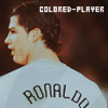 Colored-Player