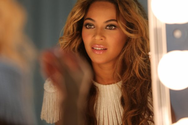 girls love beyonce