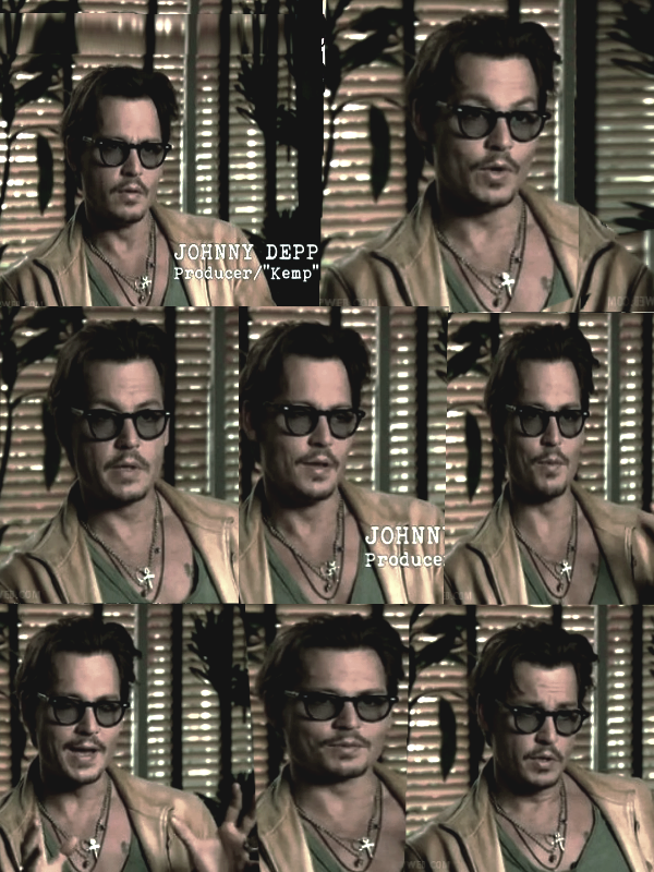 ' ' Extras dans le DVD The Rhum Diary  By Rhum-Diary [c =#080604]'