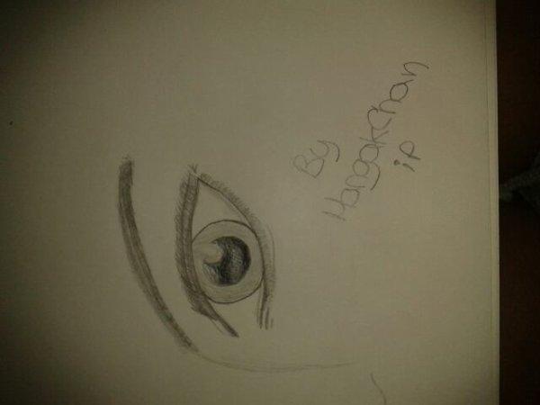Pause dessin ;P