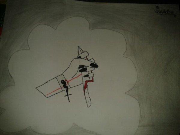Mon dessin ;)