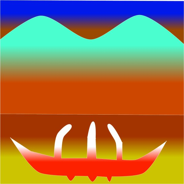 """Extratétrange, viventem mirum l'extraterrestre ainsi que son environnement exoplanetaire le plus etrange au monde et le plus realiste """" a quoi ressemblerait des extraterrestres """"de Gortysk ou Kaliroust le penseur mystérieux sur papier puis sur adobe illustrator et autodesk 3ds max…."""