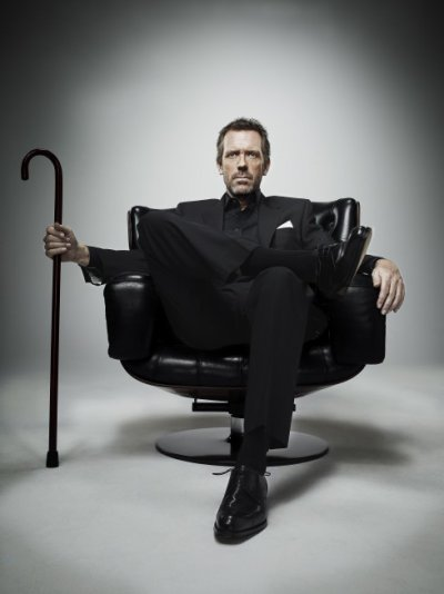 Gregory House ( Permanent )