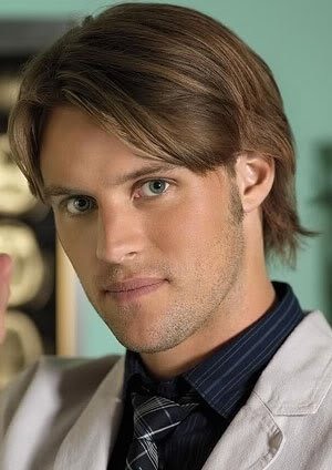 Robert Chase ( Permanent )