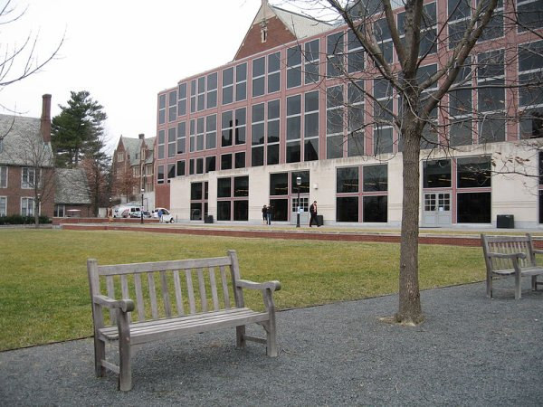 Princeton-Plainsboro Teaching Hospital (PPTH)