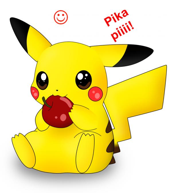 Pokémon time~