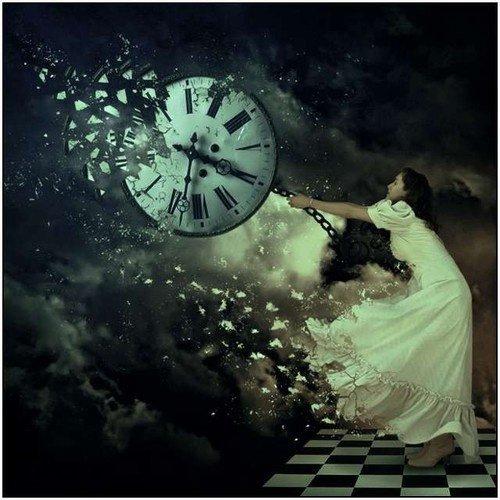 le temps qui passe et le passée qui reviens !