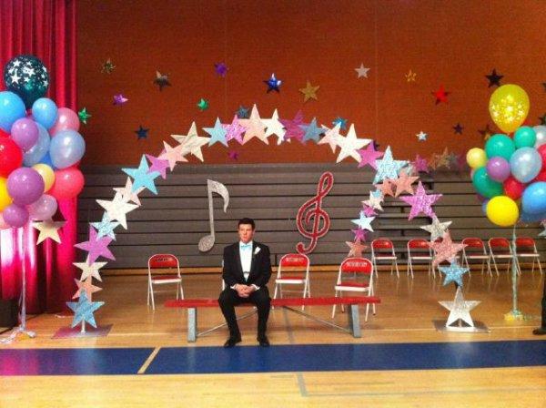 Bienvenue sur G-L-E-E ta source sur les acteurs de Glee
