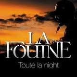 La fouine - Toute la Night