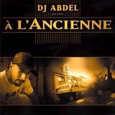 Planète Rap DJ Abdel pour son double album Evolution 2011 et A l'ancienne.
