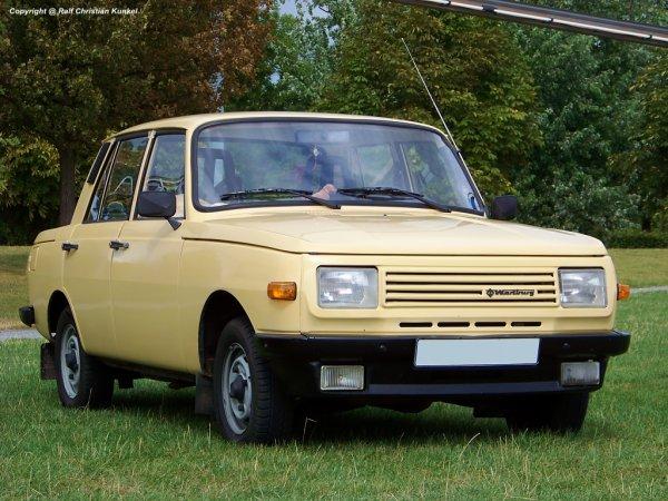 Souvenir automobile de mon enfance (fin)