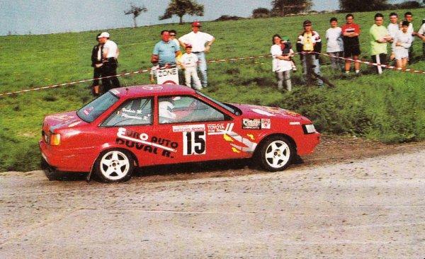 Toyota AE86...