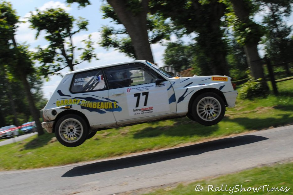 [g]Rallye du Ternois 2014[/g]