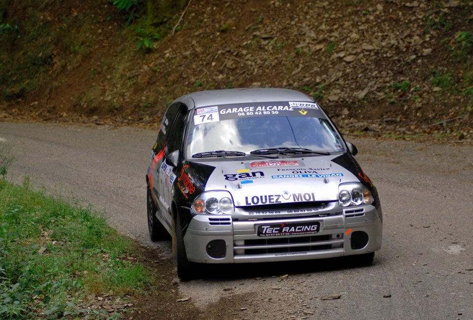 [g]Rallye du Pays Viganais 2015[/g]