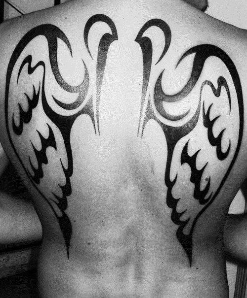 *-_Nouveau tatouages :D _-*