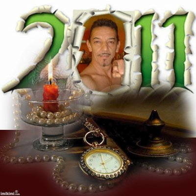 pour  2011  bisous