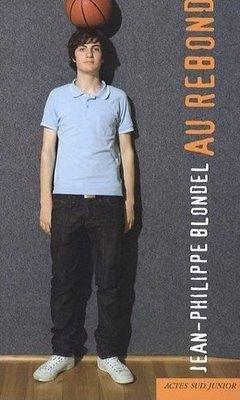 Au rebond - Jean-Philippe Blondel