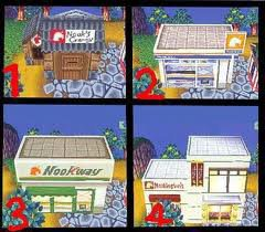 Magasin de Tom Nook