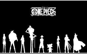 Ma fan fic One Piece!