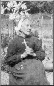 sainte marie-julie-jahenny