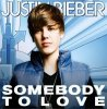 Justin Bieber - Somebody To Love (Featuring Usher)
