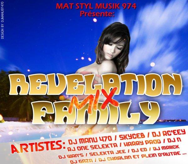 REVELATION FAMILY MIX By Mat-sTyLe-MuSiik-974
