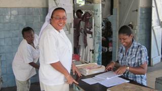 """"""" Bienvenue au Blog de Caritas Comores"""""""