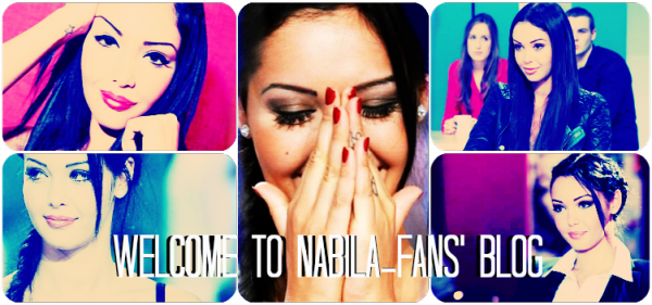 Welcome to the Nabila-Fans blog