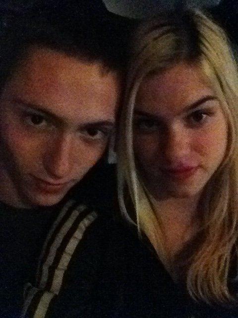 Moi et lui ( Bastien )