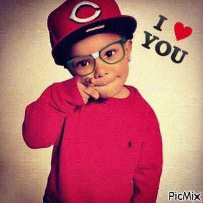I Love Youuuuuuu