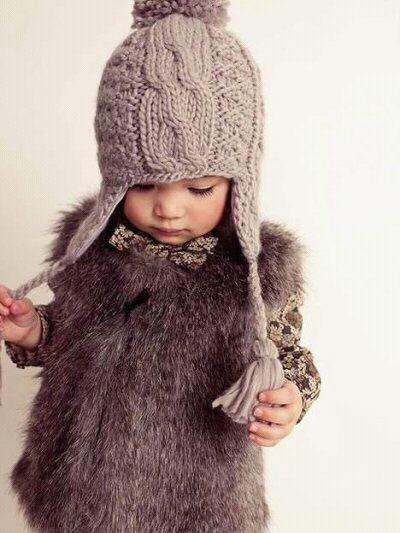 Bonnet De bébé