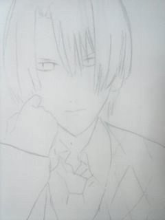 Tutoriel dessin n°4 : Le crayon à papier.
