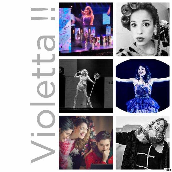 Violetta !!!!!!!!!!!!!!!!