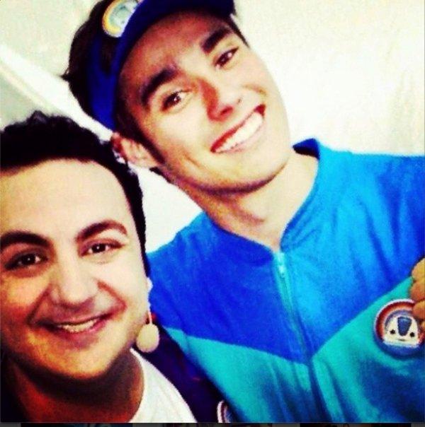 Jorge :-) !