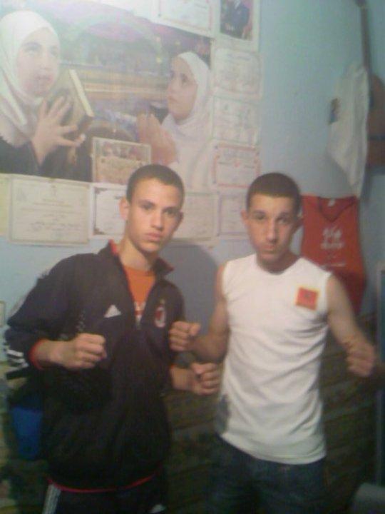 mag boxing