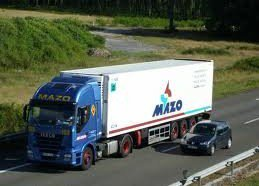 IVECO ALL BLACKS TRANSPORT MAZO