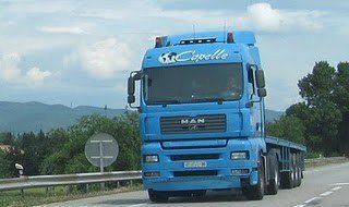 MAN TG TRANSPORT CAPELLE GROUPE KP1