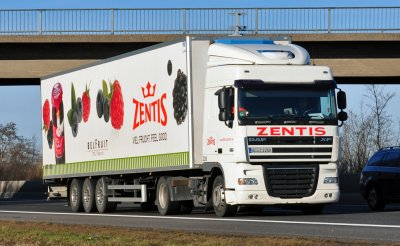 transport ZENTIS