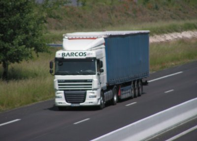 transport BARCOS 65