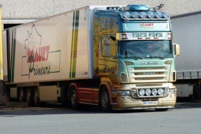 transport MAURY 46